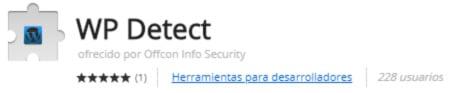 wp detect